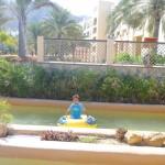 Shangri-la Hotels Muscat Dec 2011