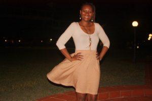 Dar 2012 (@Sea Cliff Hotel Dar es Salaam with friends, Mar. 2012)