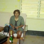 Kigoma Airport 1998