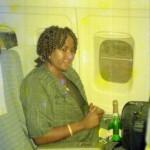 Ndani ya ATC from Mwanza to Dar 1998
