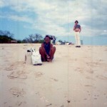 Bongoyo Island Dar es Salaam, 2001