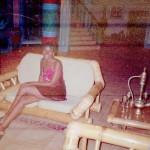 Beach Comber Hotel Dar es Salaam, 2001
