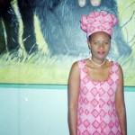 Lake Tanganyika hotel Kigoma 2000