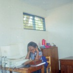 Kigoma office 1999