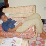 Kigoma 2000