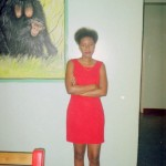 Lake Tanganyika beach hotel 1999, good memories!