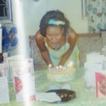 My best birthday with good memories, Kigoma 1999