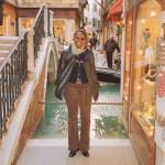 Venice Italy, 2002