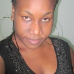 Christina Akinyi Kweka.