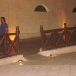 @ Grand Hyatt Hotel-Muscat.