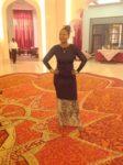 @Al Bandar hotel lobby