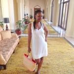 Aunt Tina @Al Bandar hotel