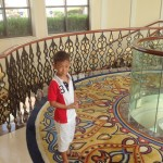 Amani Matthew @Al Bandar hotel