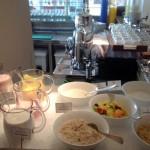 Breakfast @Al Tanoor restaurant