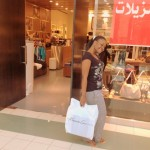 shopping are girls bestfriends...keneth cole bebe