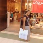 shopping are girls bestfriends...keneth cole bebe
