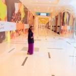 Muscat Grand Mall.