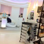 beautiful saloon for nails....just love it!!