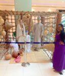 Oman's tradition..... i love ladies tradition wear especially when it is colourful!! and men is Dishdasha...sisi tunaita kanzu.