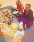 Iftar...love it!
