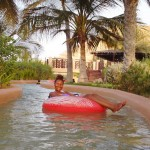 mama Amika @ The lazy river