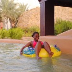 mama Amika @ The lazy river