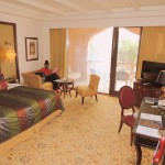 Our hotel room @Al Husn