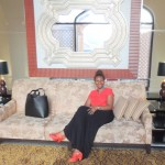 @Al Bandar hotel