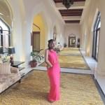 Tina @Al Bandar hotel