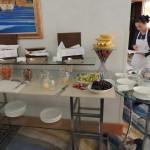 Al Sultanah restaurant