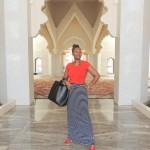 @Al Husn hotel lobby