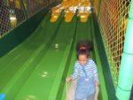 Malaika Imani @Adventure zone, Shangri-La hotels