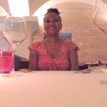 Mama Amika @Italian restaurant Al Bandar hotel