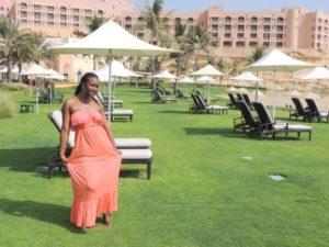 Shangri La 2012 (Around Shangri-La Hotels, Oman. Aug 2012)