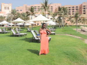 Shangri La 2012 (Around Shangri-La Hotels, Oman. Aug 2012)