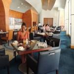 Breakfast @Al Sultanah restaurant, Al Husn Hotel