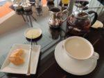 Yummy breakfast @Sultanah restaurant Al Husn hotel