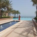 Mama Amika @Al Husn Hotel
