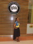 gbk Kitchen healthy fast food!!