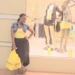 some shoppings?? yes to complite Eid yangu.