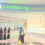 If Blackberry is a phone, Pinkberry is a restaurant i think i can create greenberry for my clothline...just wishing!!