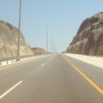 On our way to Dayqah