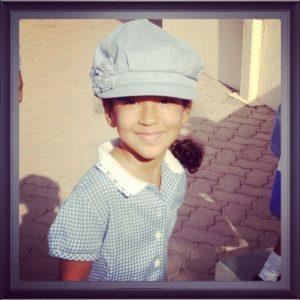 Malaika 4th to 5th yr (Happy 5th Birthday My Beautiful Malaika Imani, 21st Sept. 2012)