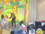 Summer school play