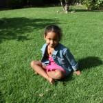 @Skye's house Adelaide Australia, Oct. 2011