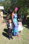 Wedding day @Jenny's wedding. Nov, 2011