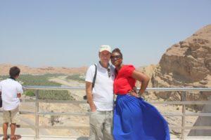 Wadi Dayqah Dam 2012 (Family @Wadi Dayqah Dam, Oman. Aug, 2012)