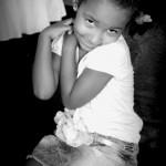 my sweet Malaika