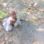 Karembo kalikua busy kuokota korosho