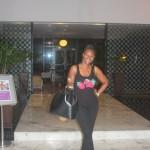 More kgs after 3weeks, bongo kiboko lol!
